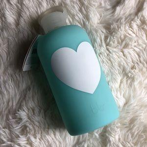 NWT BKR 1L Water Bottle Float
